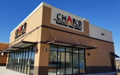 Char'd Online Ordering in Fort Worth, TX